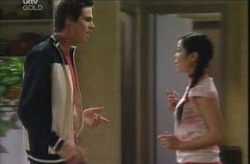 Jack Scully, Lori Lee in Neighbours Episode 4138