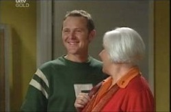 Max Hoyland, Rosie Hoyland in Neighbours Episode 4139