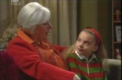 Rosie Hoyland, Summer Hoyland in Neighbours Episode 4139