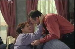 Susan Kennedy, Karl Kennedy in Neighbours Episode 4140