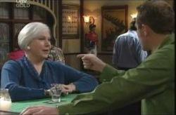 Rosie Hoyland, Max Hoyland in Neighbours Episode 4140