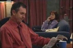 Karl Kennedy, Susan Kennedy in Neighbours Episode 4140