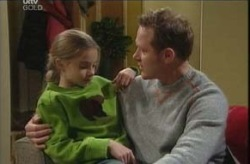 Summer Hoyland, Max Hoyland in Neighbours Episode 4141