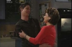 Jack Scully, Lyn Scully in Neighbours Episode 4142