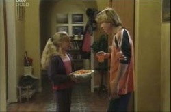 Summer Hoyland, Boyd Hoyland in Neighbours Episode 4145