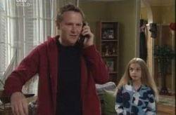 Max Hoyland, Summer Hoyland in Neighbours Episode 4146