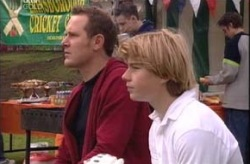 Max Hoyland, Boyd Hoyland in Neighbours Episode 4146