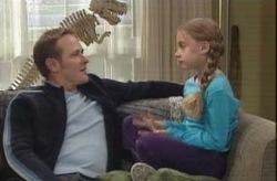 Max Hoyland, Dino, Summer Hoyland in Neighbours Episode 4150