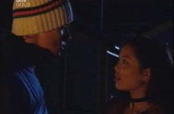 Jack Scully, Lori Lee in Neighbours Episode 4153
