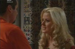 Toadie Rebecchi, Dee Bliss in Neighbours Episode 4153