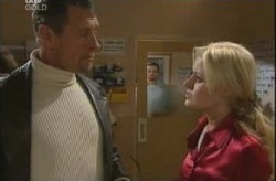 Dee Bliss, Martin Cook in Neighbours Episode 4154