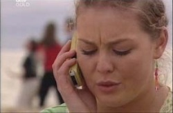 Michelle Scully in Neighbours Episode 4155
