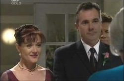 Susan Kennedy, Karl Kennedy in Neighbours Episode 4155