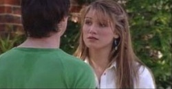 Jack Scully, Nina Tucker in Neighbours Episode 4173
