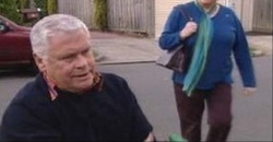 Lou Carpenter, Rosie Hoyland in Neighbours Episode 4174