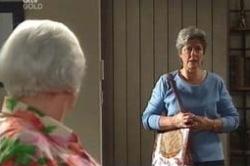 Ruby Dwyer, Rosie Hoyland in Neighbours Episode 4179