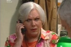 Rosie Hoyland in Neighbours Episode 4179