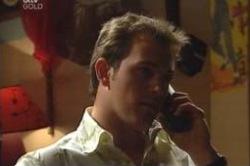 Stuart Parker in Neighbours Episode 4180