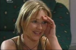 Steph Scully in Neighbours Episode 4181