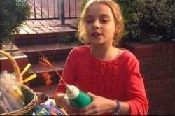 Summer Hoyland in Neighbours Episode 4181