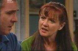 Karl Kennedy, Susan Kennedy in Neighbours Episode 4181