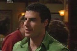 Alex Argenzio in Neighbours Episode 4182