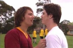 Taj Coppin, Jack Scully in Neighbours Episode 4182
