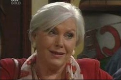 Rosie Hoyland in Neighbours Episode 4183