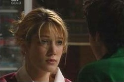 Nina Tucker, Jack Scully in Neighbours Episode 4183