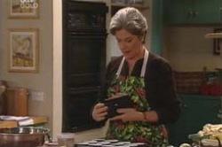 Ruby Dwyer in Neighbours Episode 4184