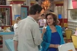 Jack Scully, Lyn Scully in Neighbours Episode 4184