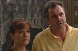 Susan Kennedy, Karl Kennedy in Neighbours Episode 4184
