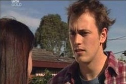 Stuart Parker in Neighbours Episode 4186