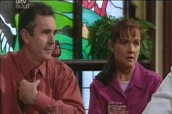 Karl Kennedy, Susan Kennedy in Neighbours Episode 4186