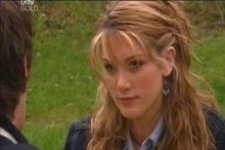 Nina Tucker in Neighbours Episode 4187