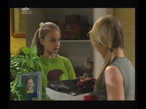 Summer Hoyland, Steph Scully in Neighbours Episode 4188