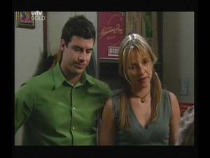 Alex Argenzio, Steph Scully in Neighbours Episode 4188