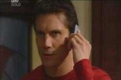 Darcy Tyler in Neighbours Episode 4189