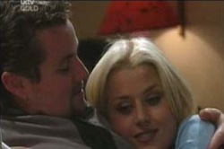 Toadie Rebecchi, Dee Bliss in Neighbours Episode 4189