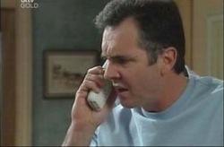 Karl Kennedy in Neighbours Episode 4190