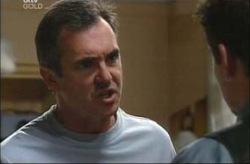 Karl Kennedy, Toadie Rebecchi in Neighbours Episode 4190