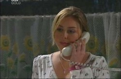 Michelle Scully in Neighbours Episode 4190