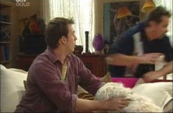 Stuart Parker, Toadie Rebecchi in Neighbours Episode 4191