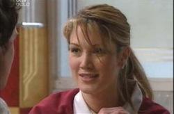 Nina Tucker in Neighbours Episode 4192