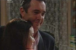 Libby Kennedy, Karl Kennedy in Neighbours Episode 4194