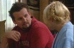 Toadie Rebecchi, Dee Bliss in Neighbours Episode 4194