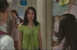 Libby Kennedy in Neighbours Episode 4199