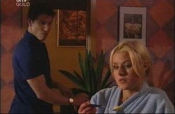 Darcy Tyler, Dee Bliss in Neighbours Episode 4202
