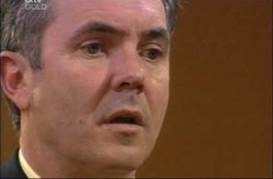 Karl Kennedy in Neighbours Episode 4202