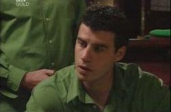 Alex Argenzio in Neighbours Episode 4204